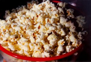 A fresh audit program is almost as appealing as a bowl of popcorn cooked on the stove.