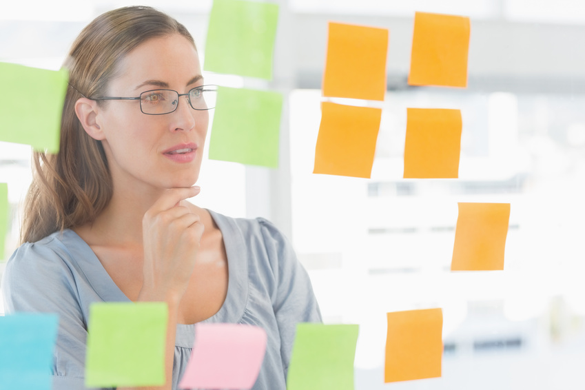 Lean Six Sigma helps you reevaluate your processes