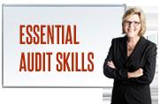 Essential Audit Skills