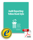 Gagas yellow book cpe reporting