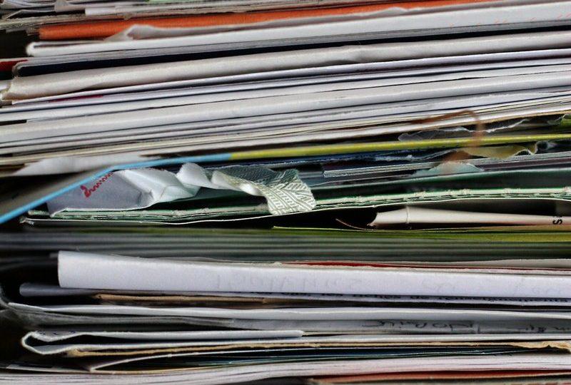 target audience audit report