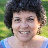Carol Longman