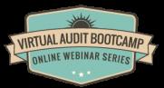 Virtual Audit Bootcamp