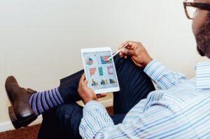 internal audit kpi metrics